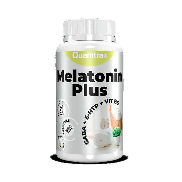 Melatonina Plus - 60 Cápsulas