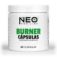 Burner - 60 Cápsulas