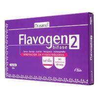 Flavogen bifase 2 - 60 capsules