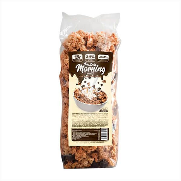 Muesli proteico Protein Morning - 300g