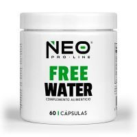 Free Water - 60 Cápsulas