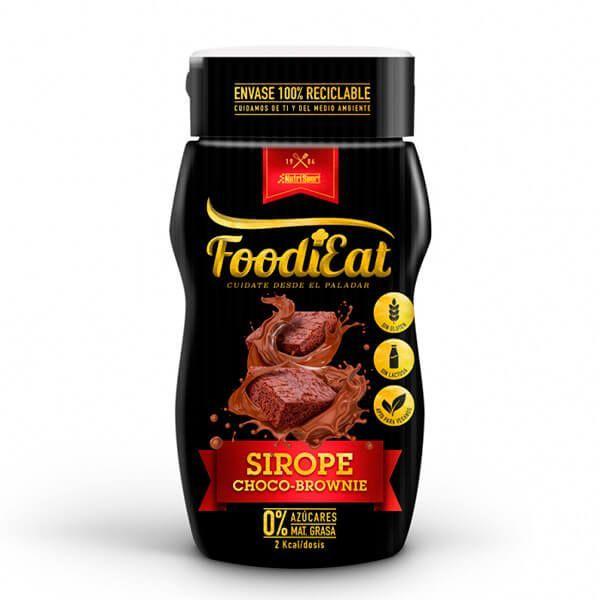 Sirope Foodieat 0% - 290g