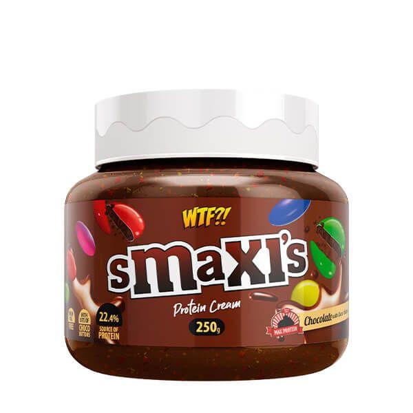 Crema WTF Smaxis ChocoMilk - 250g