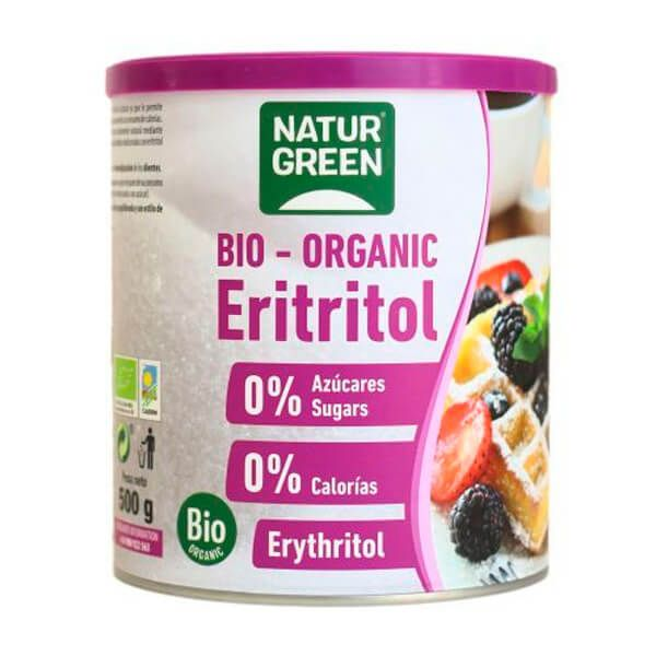 Eritritol NaturGreen - 500g