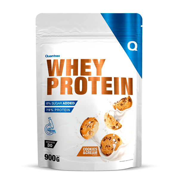 Whey Protein - 900g