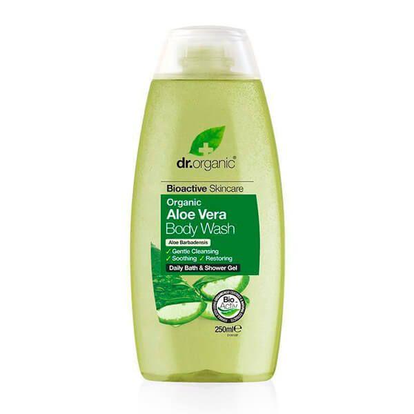 Aloe vera body wash - 250ml