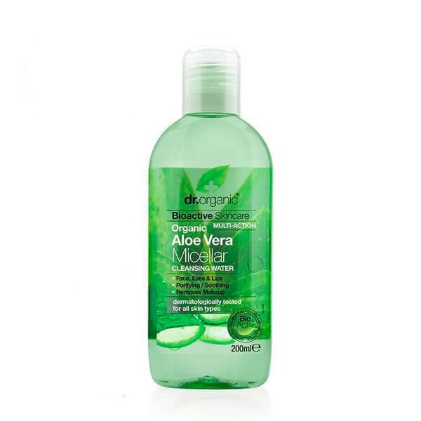 Aloe vera micellar cleansing water - 200ml