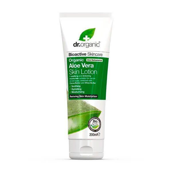 Aloe vera skin lotion - 200ml
