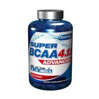 Súper BCAA 4:1:1 Advanced de 200 tabletas de Quamtrax (BCAA Ramificados)