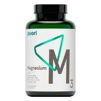 Magnesio - 120 Cápsulas
