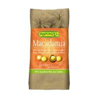 Nueces de Macadamia Rapunzel - 50g