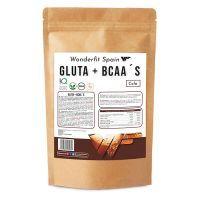 Gluta + bcaa´s - 500g
