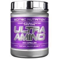 Ultra Amino - 200 capsules