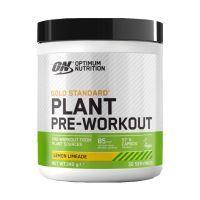 Plant pre workout - 240g
