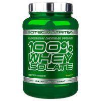 100% Whey Isolate envase de 2000g de Scitec Nutrition (Proteína de Aislado de Suero Isolate)