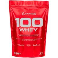 100% Whey - 2.3Kg