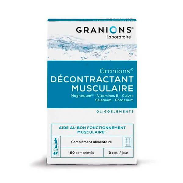 Muscorelax - 60 Tabletas