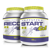 Pack Start &Go y  Reco &Go