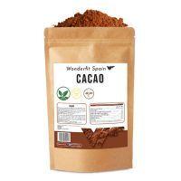 Cacao Puro en Polvo - 500g