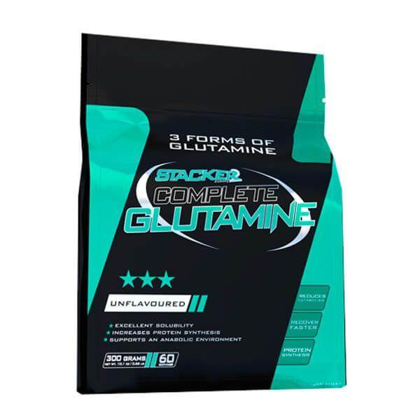 Complete Glutamina - 300G