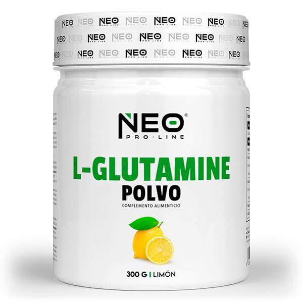 L-Glutamina - 300g