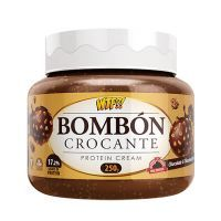 Crema WTF Bombón Crocante - 250g