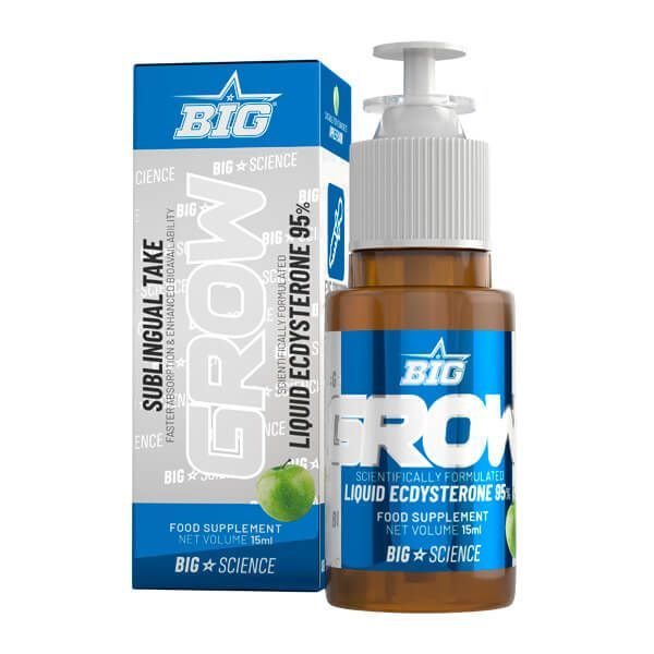 Real Grow Líquido - 15ml