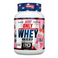 Only Whey - 1Kg