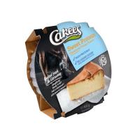 Tarta de Queso Proteica - 450g