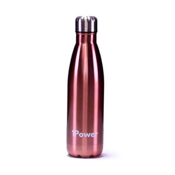 Botella de Acero - 500ml