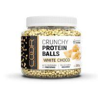 Crunchy protein balls - 250g