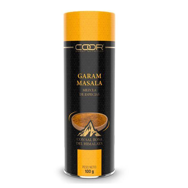Especias Garam Masala - 100g