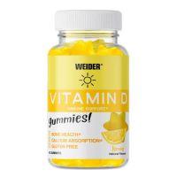 Vitamin D UP - 50 Jujubas