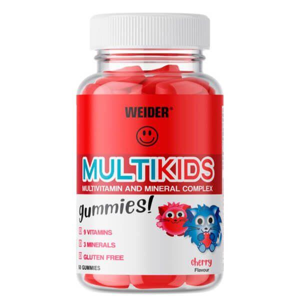 MultiKids - 50 Gominolas