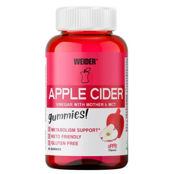 Apple Cider - 50 Gominolas
