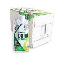 Pack de 8 Bebidas Complete Drink - 330ml