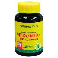 Vitamin d3 vitamin k2 - 90 capsules