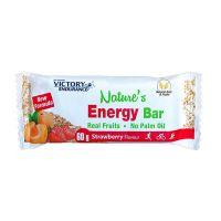Barrita Nature Energy Bar - 60g