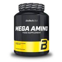 Mega Amino - 500 Tabletas