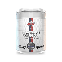 Magnesium bisglycinate - 100 cápsulas