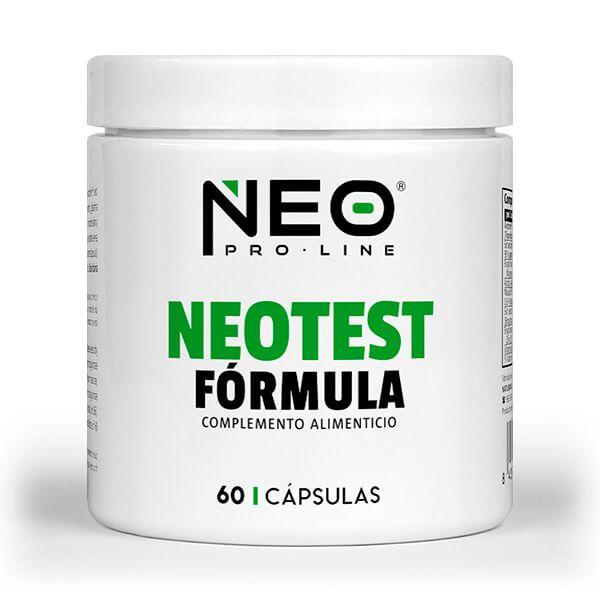 Neotest Fórmula - 60 Cápsulas