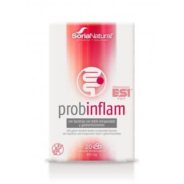 Probinflam - 20 Cápsulas