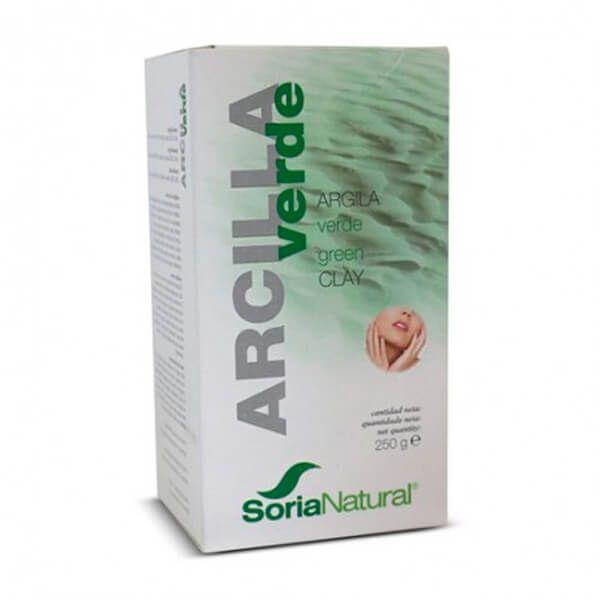 Arcilla Verde - 250g