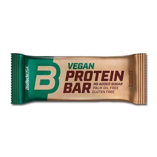 Barrita Vegan Protein Bar - 50g