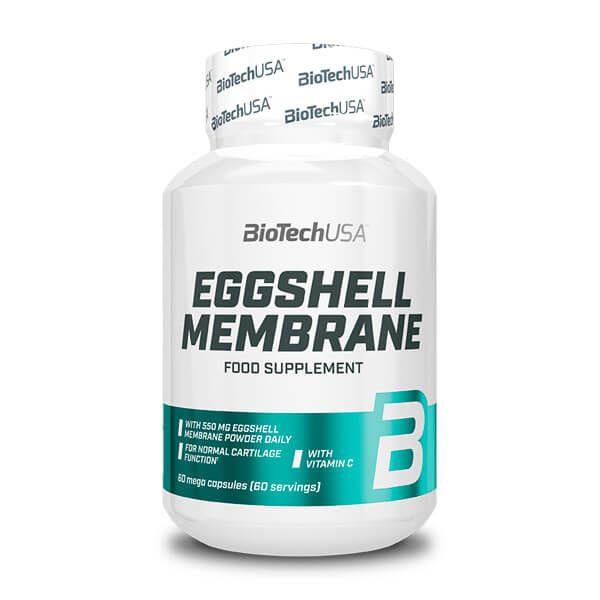 Eggshell Menbrane - 60 Cápsulas