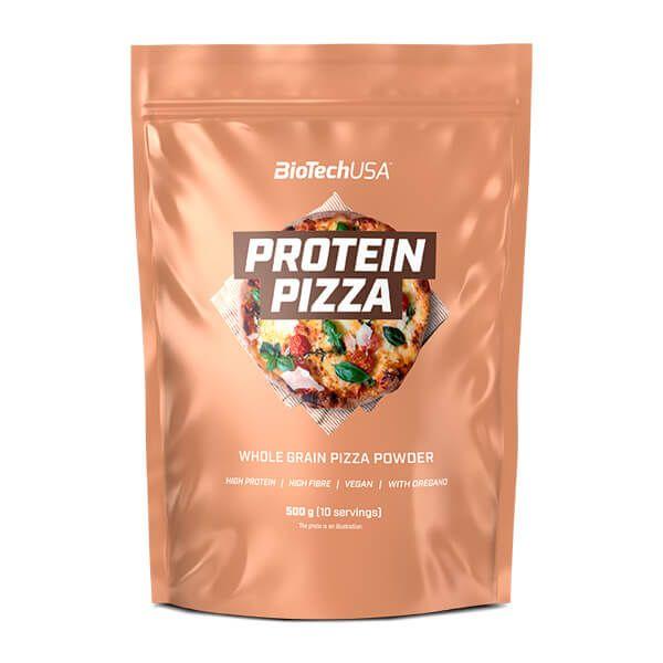 Protein Pizza Integral - 500g