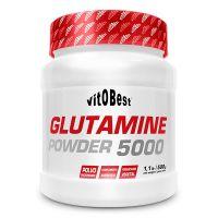 Glutamina Powder - 500 g