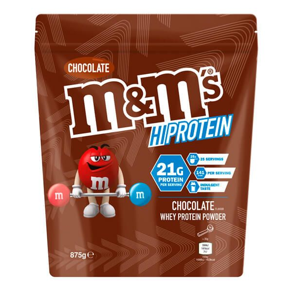 M&m´s hi protein - 875g