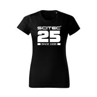 Camiseta Scitec 25 Aniversario para Mujer