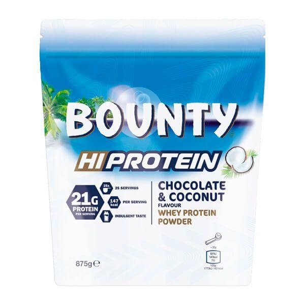 Bounty Hi Protein - 875g